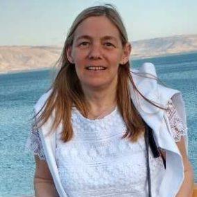 Silvia Wior
